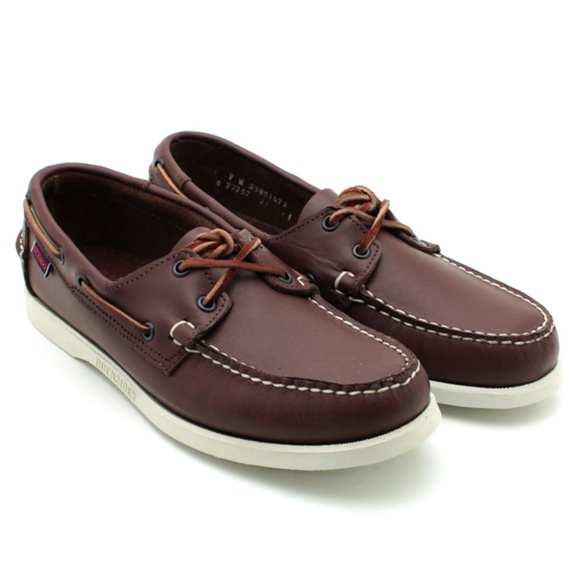 fc051434 M_5b20848c2e1478a1f1719482. Other Shoes you may like. Sebago Docksides Brown  Leather Men's ...